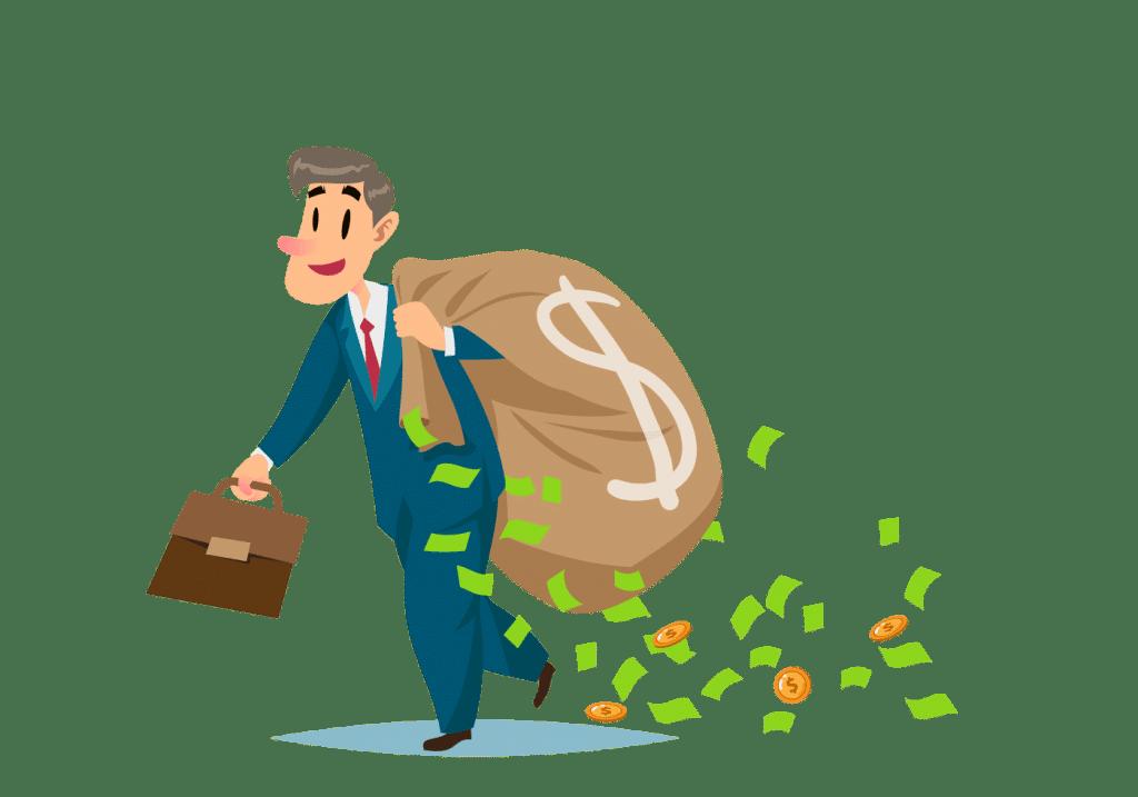 aged merchant cash advance leads